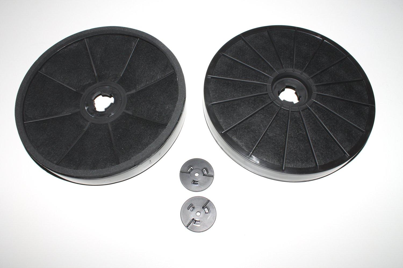 Dkf alternativ f miele kohlefilter amazon elektro großgeräte