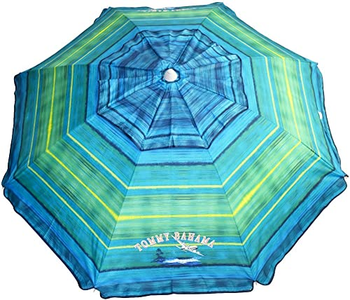 Tommy Bahama Sand Anchor 7 feet Beach Umbrella