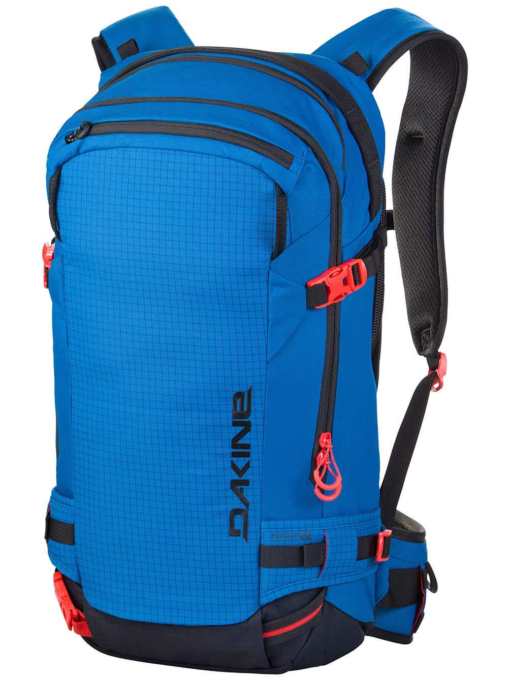 DAKINE Poacher 22L Snow Sport Backpack (Scout)