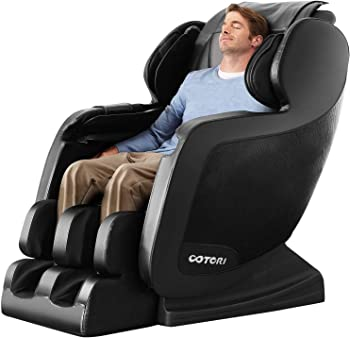 Ootori Zero Gravity Adjustment Airbag Massage Chairs
