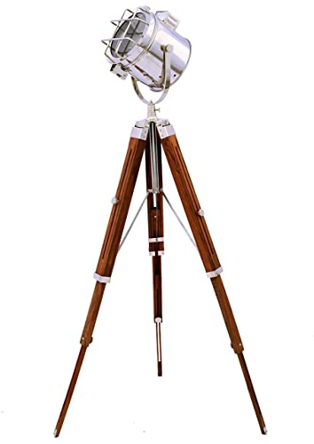 Floor lamp home decorative vintage design tripod lighting floor lamp home decorative vintage design tripod lighting searchlight spot light theater light london light spotligh aloadofball Images