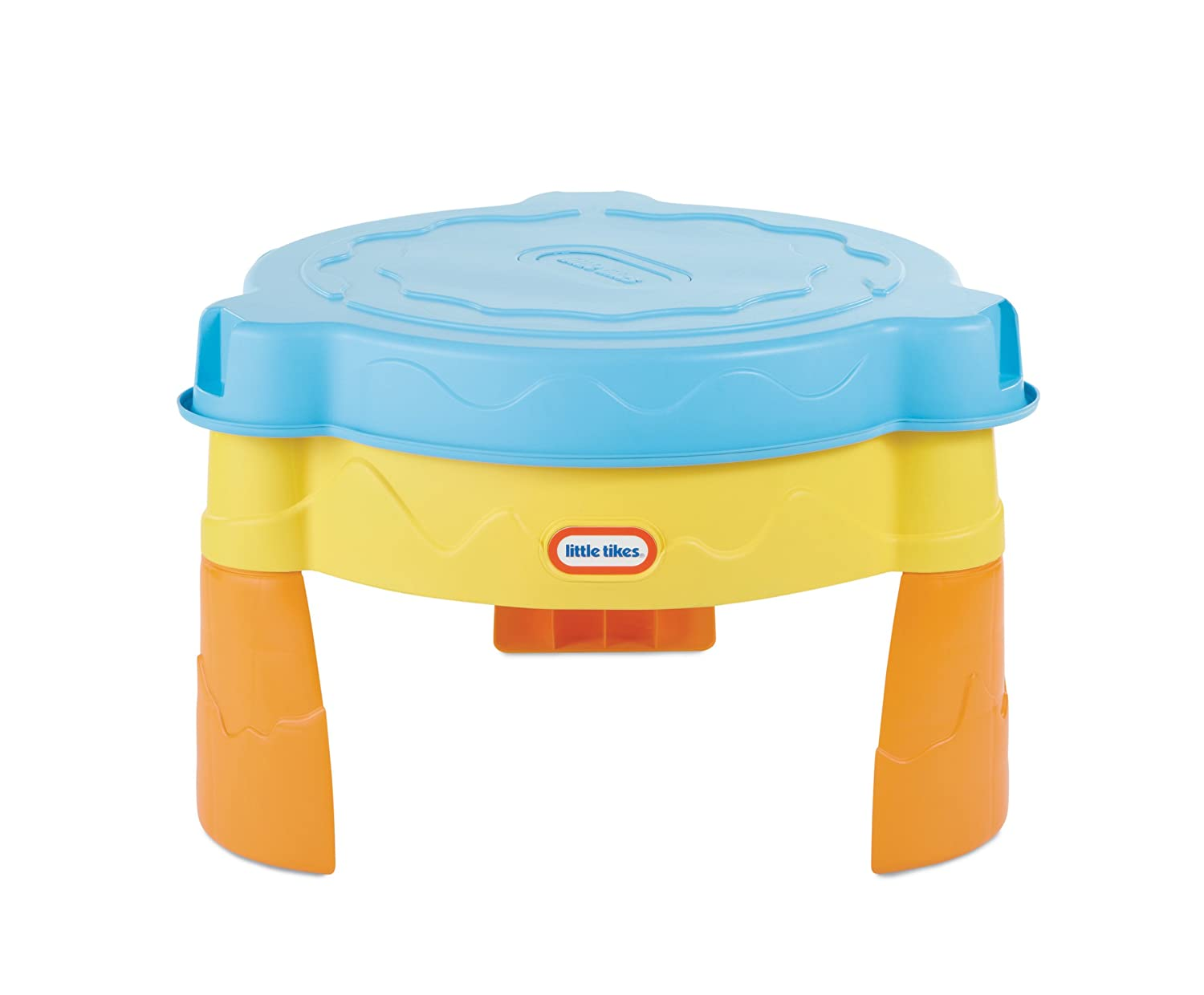 Amazon.com: Little Tikes Treasure Hunt Sand And Water Table: Toys U0026 Games
