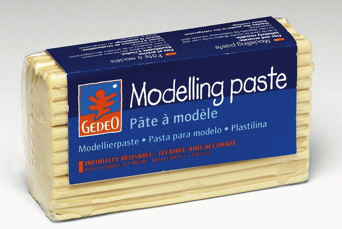 Gedeo 500 g Modelling Paste, White Pebeo 766304