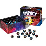 Ravensburger Impact: Battle of The Elements Game for Families and Kids Age 8 and Up - Fast, Fun, Easy to Learn and Play…