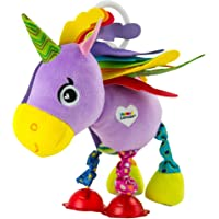 Lamaze Tilly Twinkle Wings Plush Stroller Toy