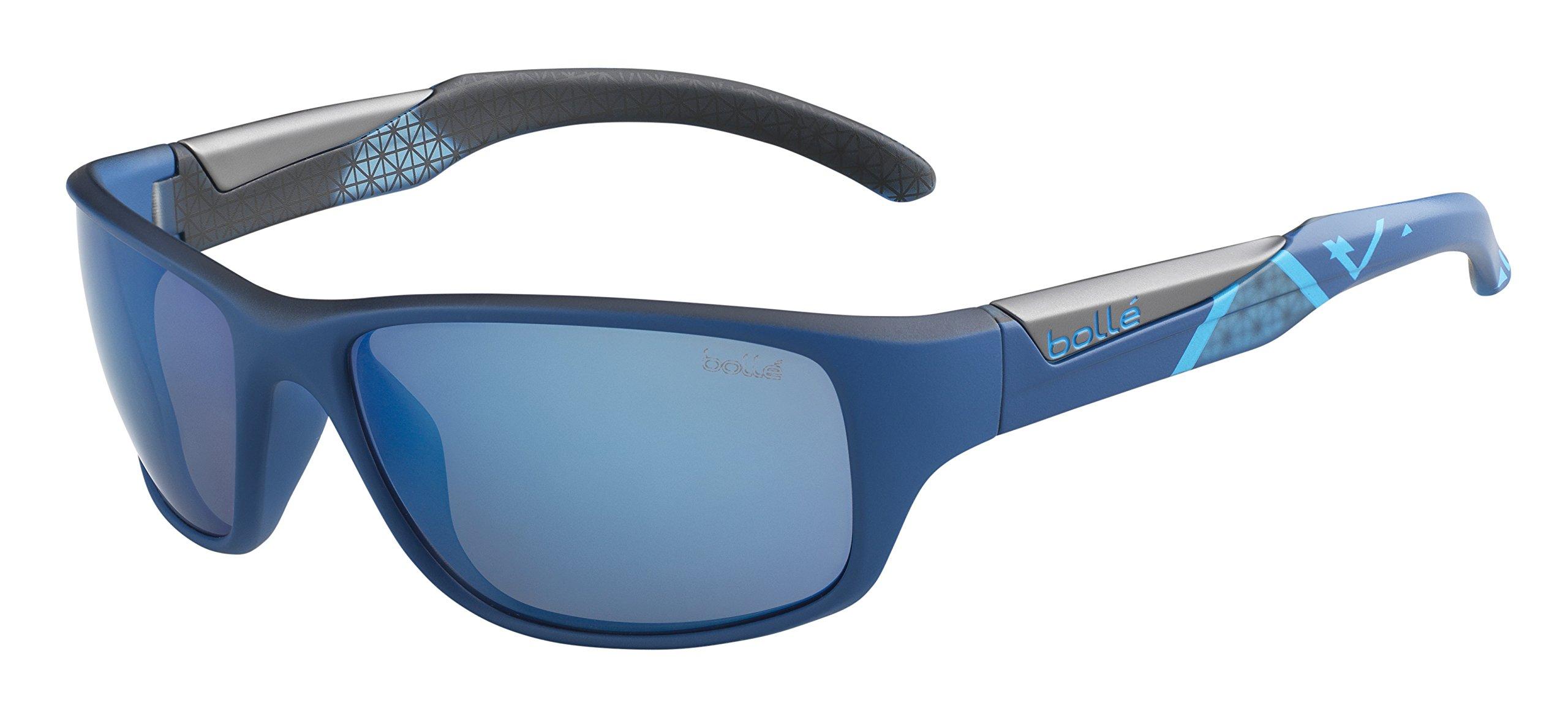 Bolle Vibe Gb10, Matte Blue/Blue
