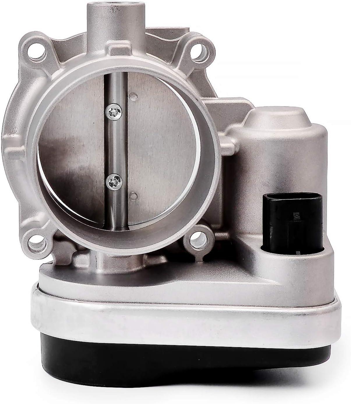 Throttle Body For 300 Town /& Country Challenger Charger Magnum Avenger 2.7L 3.5L Nitro 4.0L V6