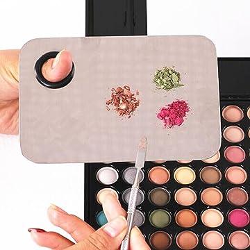 Eye Shadow Methodical Eye Shadow Seal Lazy Eye Shadow Seal Eyeshadow Stamp Applicator Makeup Tool Water-resistant Silicon Eye Contour Beauty Beauty Essentials