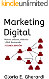 Marketing Digital (2ed): Manual, Segunda Edición (Spanish Edition)