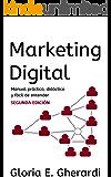 Marketing Digital (2ed): Manual, Segunda Edición