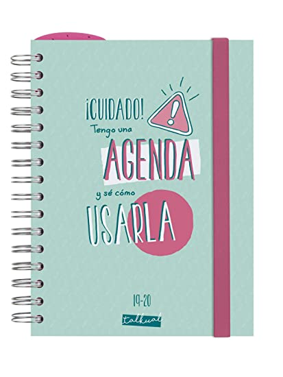 Agenda 2020-2019 mr wonderful