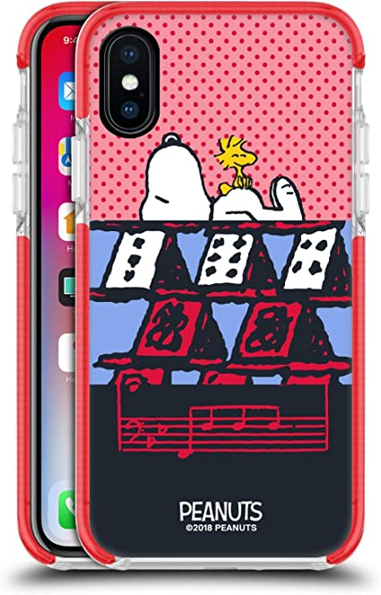 Snoopy Peanuts 3 iphone case