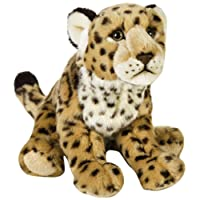 National Geographic Jaguar Plush - Medium Size