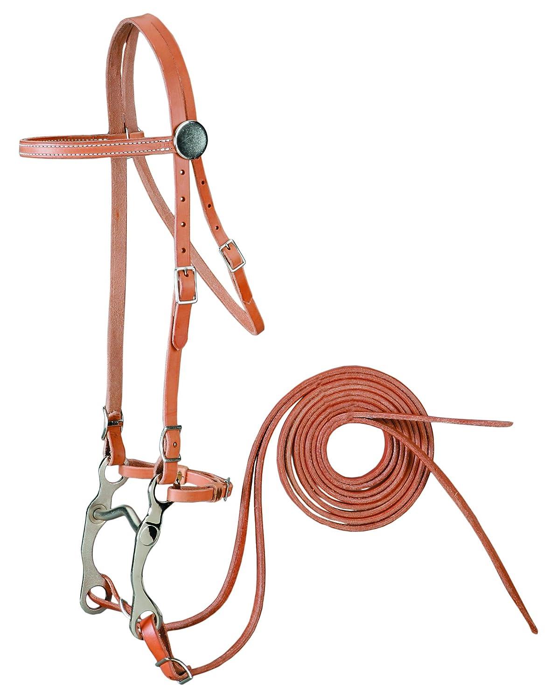 colorado Saddlery Pony Bridle 5-130