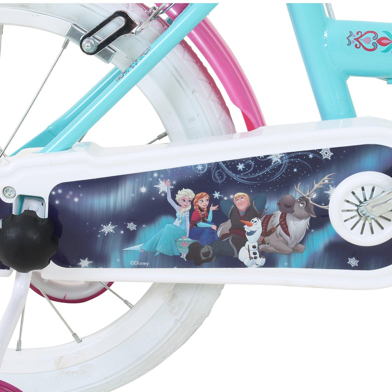 16 Zoll Disney Frozen Kinderrad Eisk/önigin Elsa