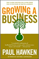 Growing a Business Paperback