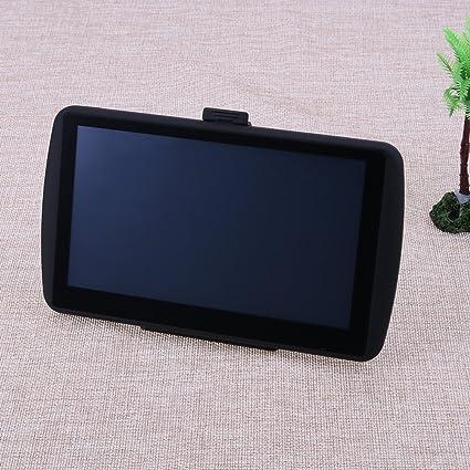 ForU-1 Navegador GPS de 7 Pulgadas 4 GB para Coche y camión Europa Libre: Amazon.es: Electrónica