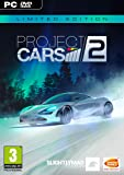 Project Cars 2 - Limited - PC