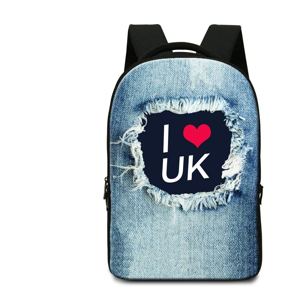 fa1c914f0cbd Amazon.com: CrazyTravel Cool Laptop Backpack Travel Casual notebook ...