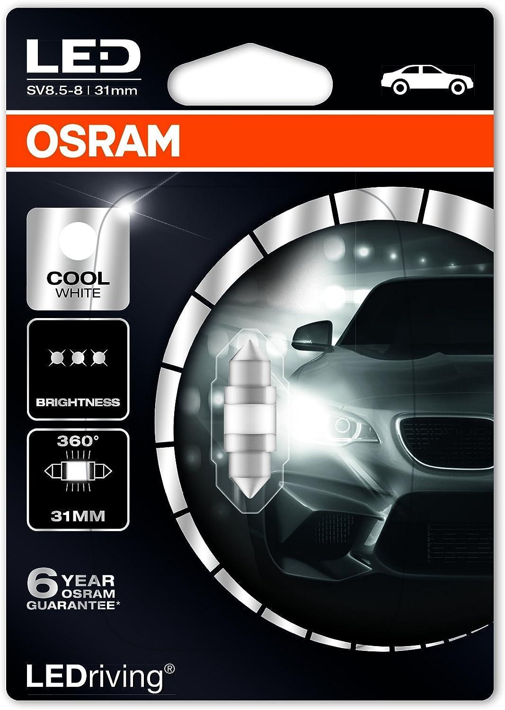 Osram LED Tube Universal KVG EVG 230V 20 Watt 150cm neutraltweiß 3100 Lumen