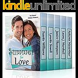 Summer for Love (Seasons of Love Book 4)