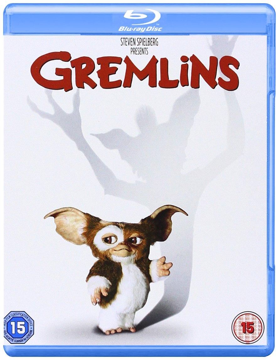 Gremlins Blu Ray - HMV