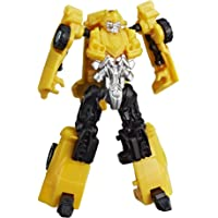 Transformers: Bumblebee -- Energon Igniters Speed Series Bumblebee  (Chevrolet Camaro), Action Figure