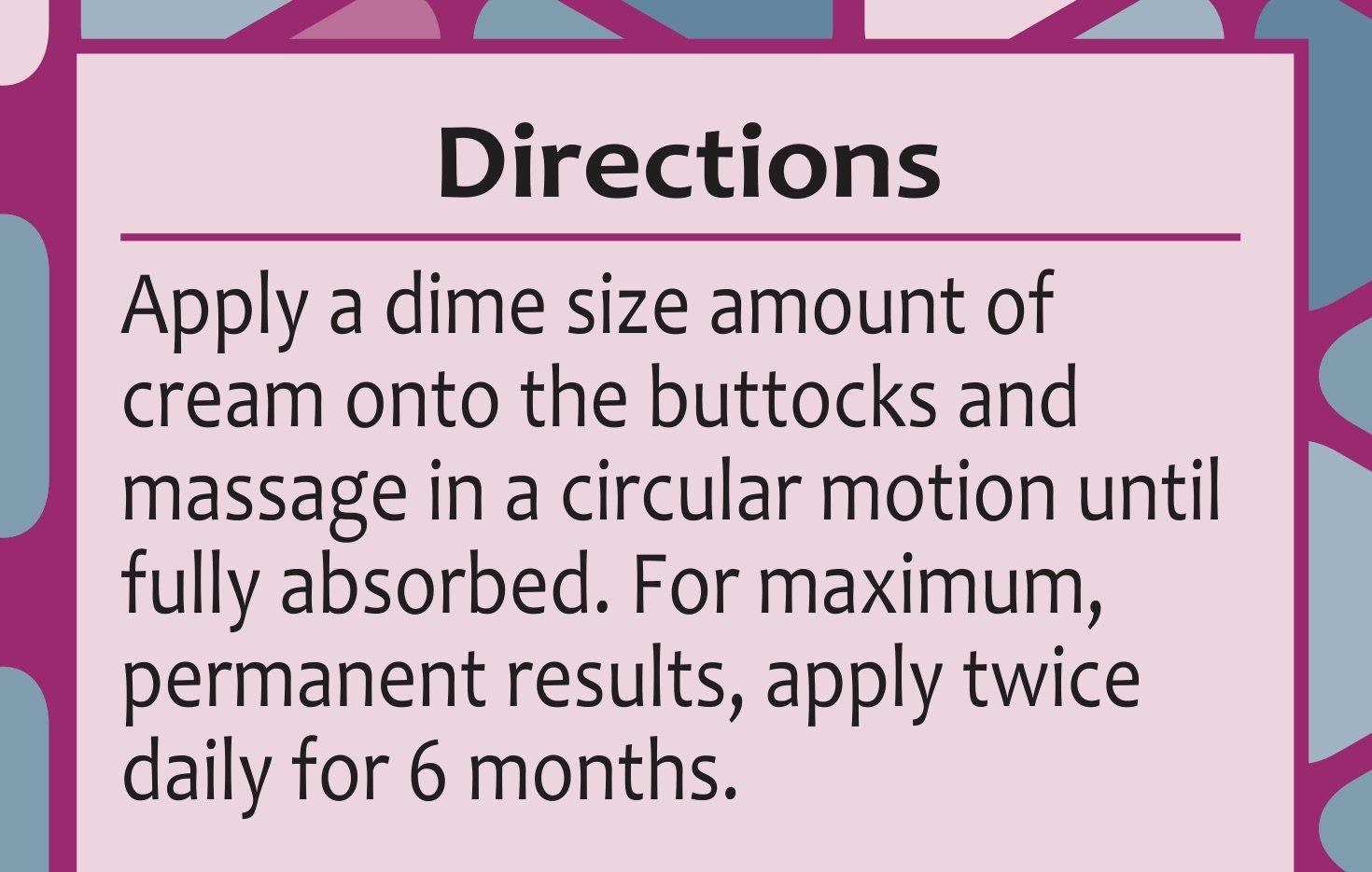 Major Curves Vs Isosensuals - Amazon com booty magic butt enhancement cream 2 month supply beauty