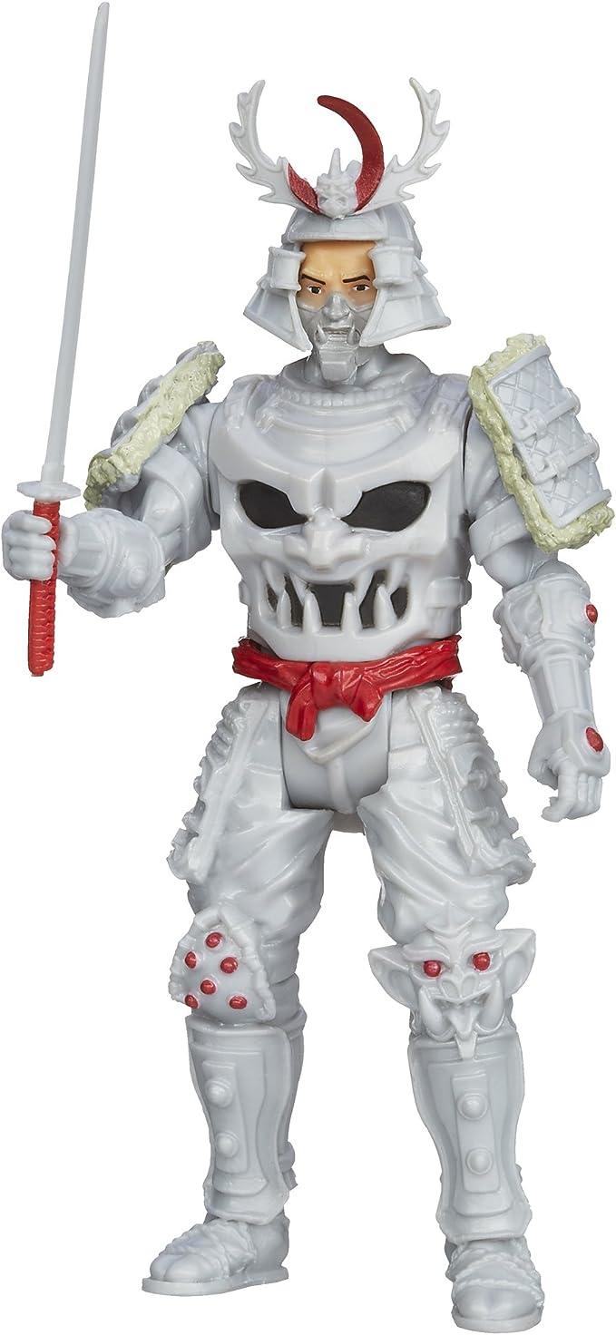 Figura Marvel Wolverine (Lobezno) Sword Slash Silver Samurai: Amazon.es: Juguetes y juegos