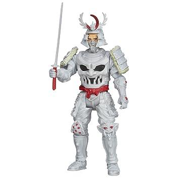 Figura WolverinelobeznoSword SamuraiAmazon Marvel Slash Silver 9DI2EH