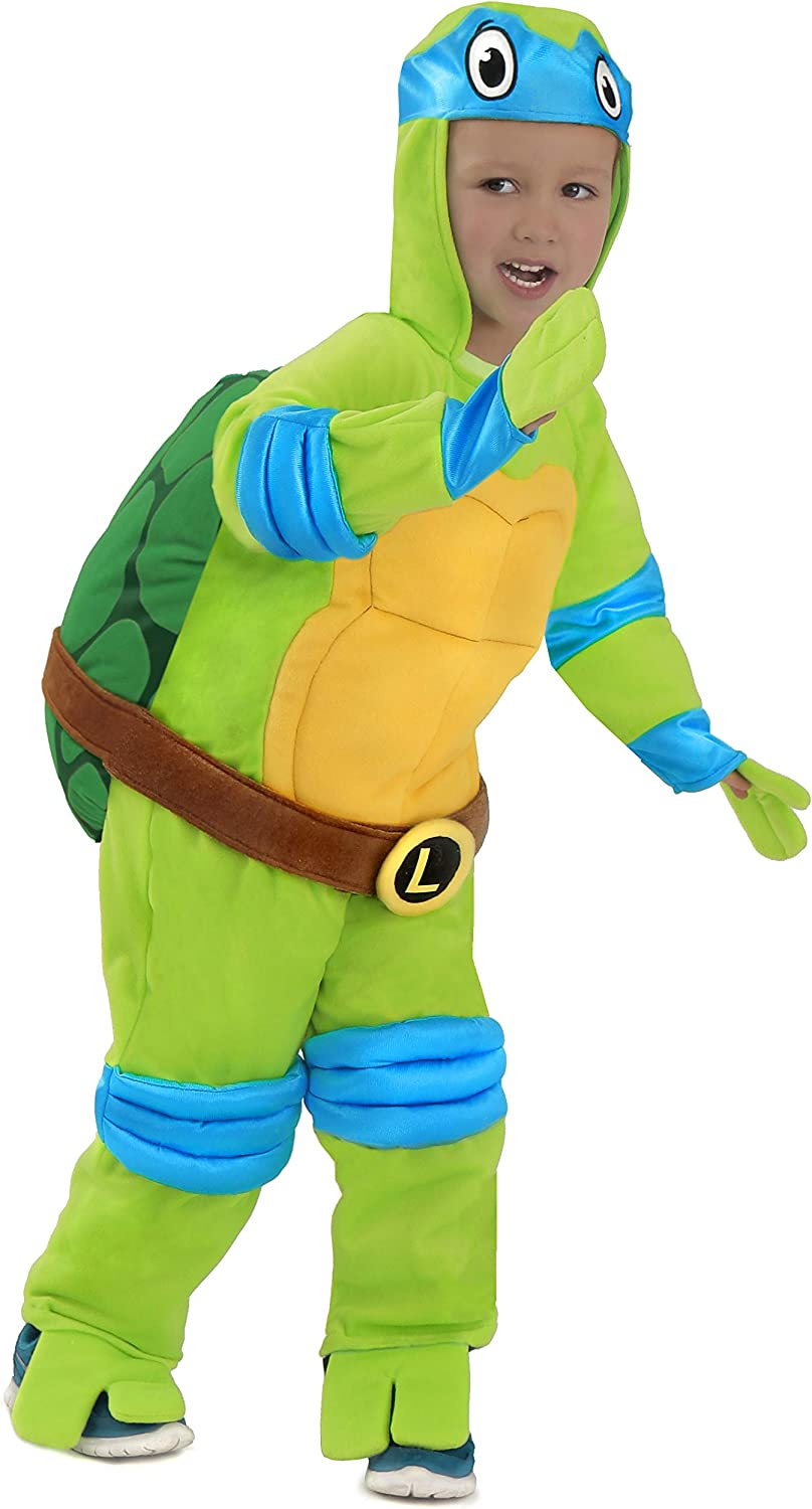 Baby's Teenage Mutant Ninja Turtles Costume Leonardo