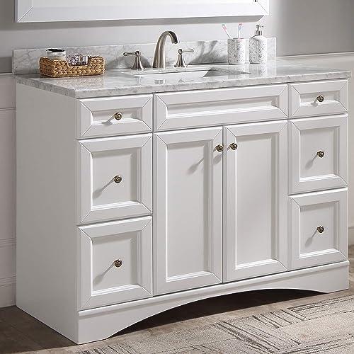48″ Single Bathroom Vanity Bathroom Vanity