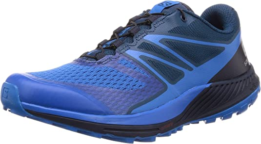 Salomon Sense Escape 2, Zapatillas de Trail Running para Hombre ...