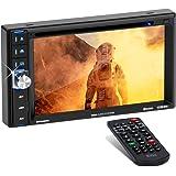 BOSS Audio Systems BV9358B Car DVD Player -...