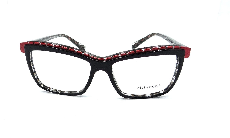 Alain Mikli 0A02018 Black Optical