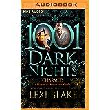 Charmed: A Masters and Mercenaries Novella (1001 Dark Nights)