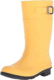 Amazon.com | Kamik Stomp Camo Boot (Toddler/Little Kid/Big Kid ...
