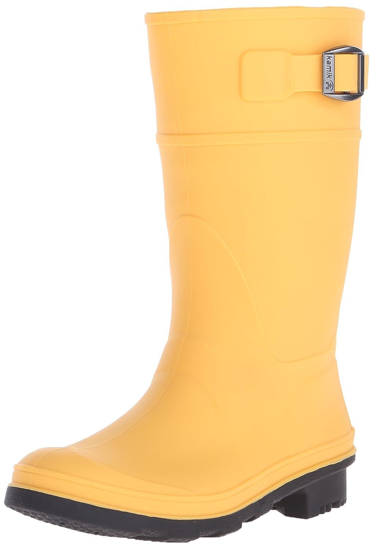 Kamik Raindrops Rain Boot Kamik Kids Footwear -