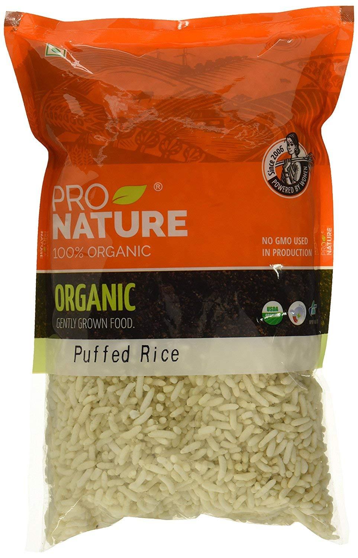 Pro Naturaleza 100% Organic abultada Rice, 200 g: Amazon.es: Alimentación y bebidas
