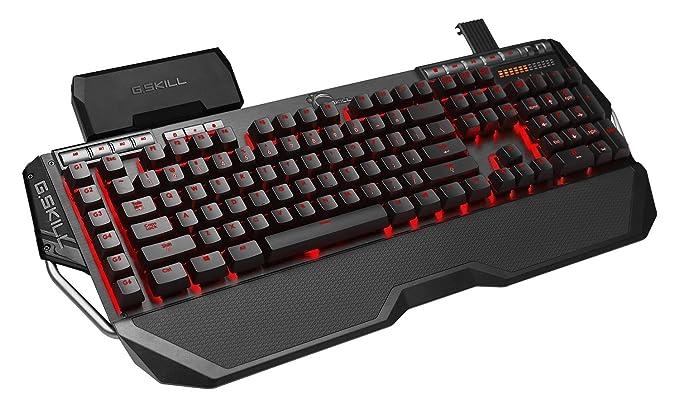 G.Skill RIPJAWS KM780 MX Mechanical Gaming Keyboard: Amazon.es: Electrónica