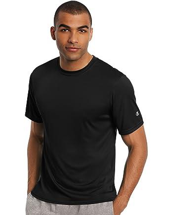 64bc02fb Champion Men's Core Training Tee at Amazon Men's Clothing store: