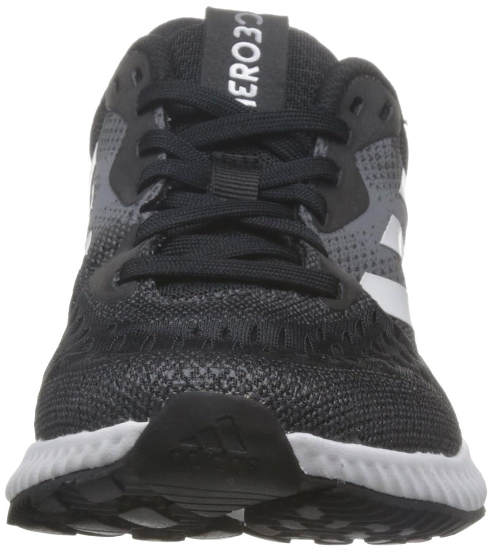 Aerobounce W, femme, Multicolore (Core Black/ftwr White/ftwr White)adidas