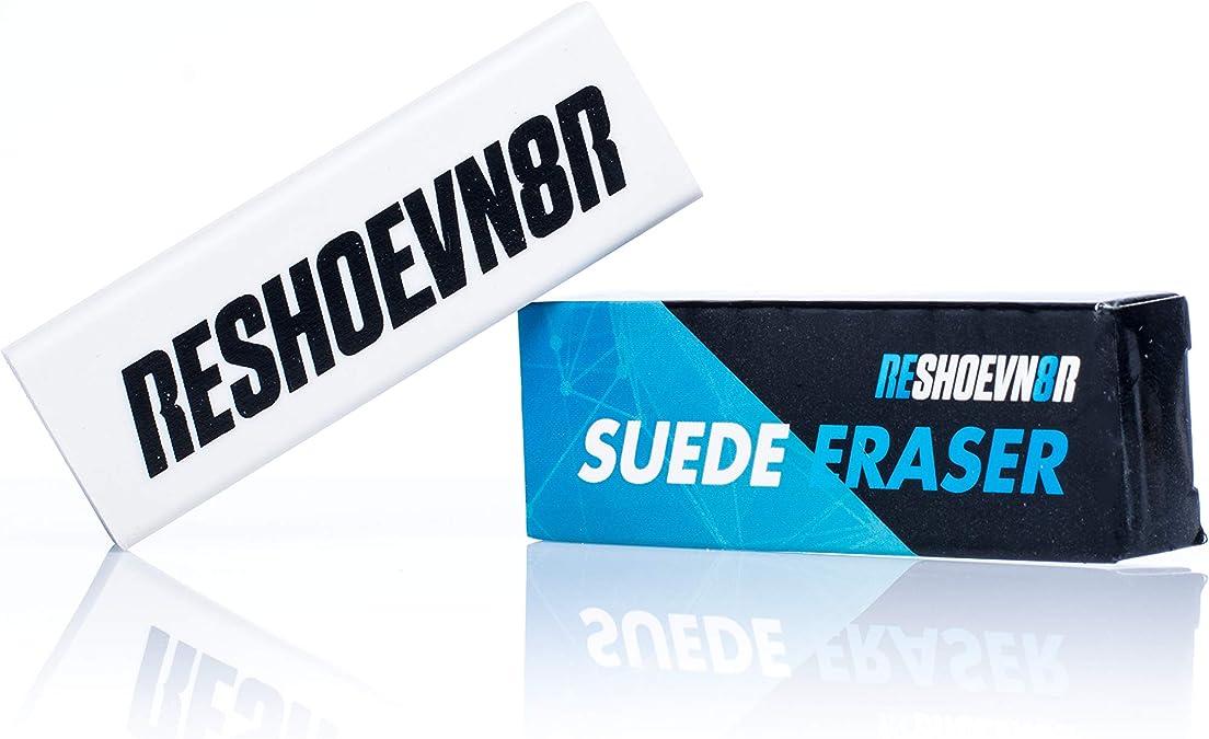 Amazon.com: Reshoevn8r Suede Eraser: Shoes