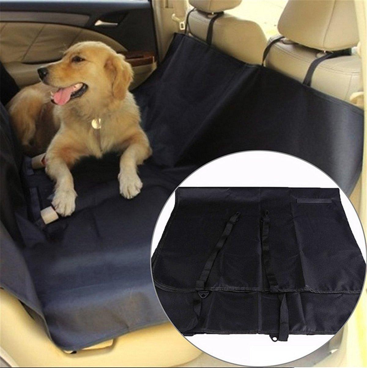 Amazon.com   Estink Pet Car Seat Cover Pet Hammock a7e204781