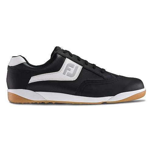 158f642bbf8ee FootJoy Men's Fj Originals-Previous Season Style Golf Shoes