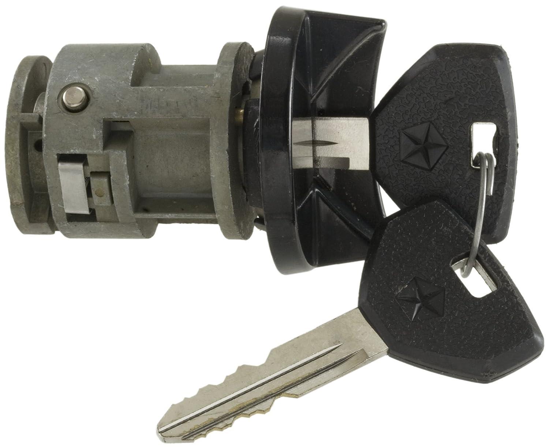 WVE by NTK 4H1218 Ignition Lock Cylinder