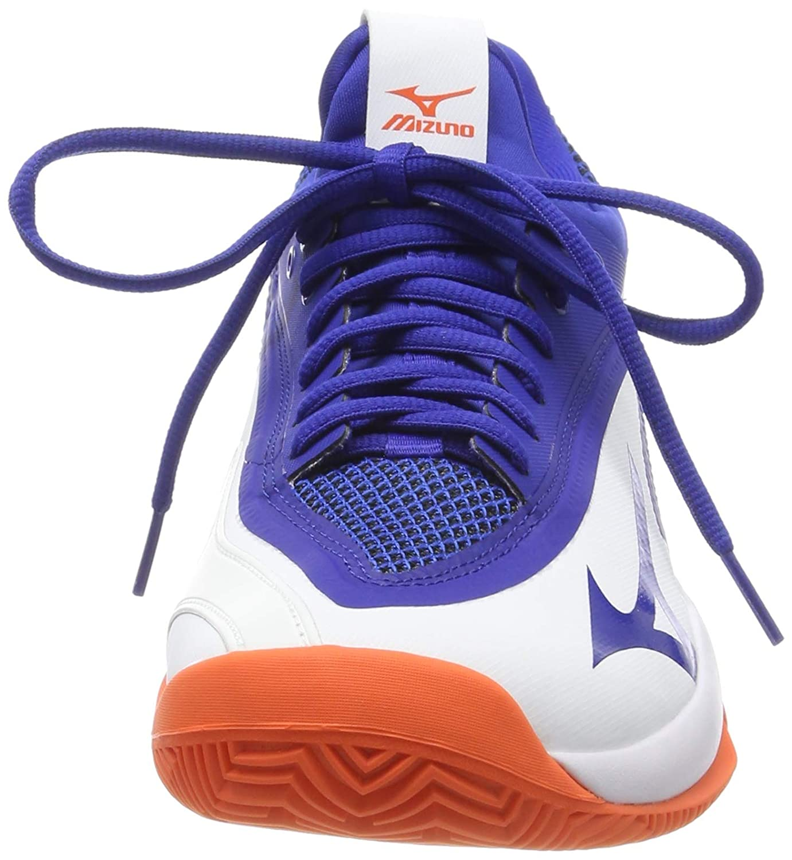 Mizuno Wave Impulse CC, Zapatillas de Tenis para Hombre ...