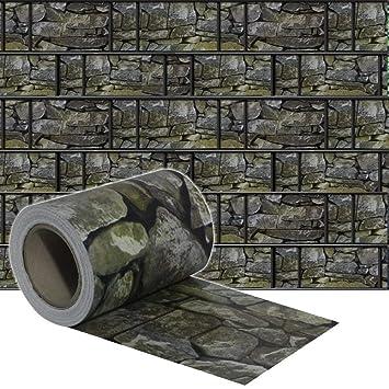 65M Sichtschutzstreifen PVC Windschutz Sichtschutz Sichtschutzfolie Zaunfolie
