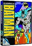 Les Aventures de Batman - L'intégrale - DVD - DC COMICS