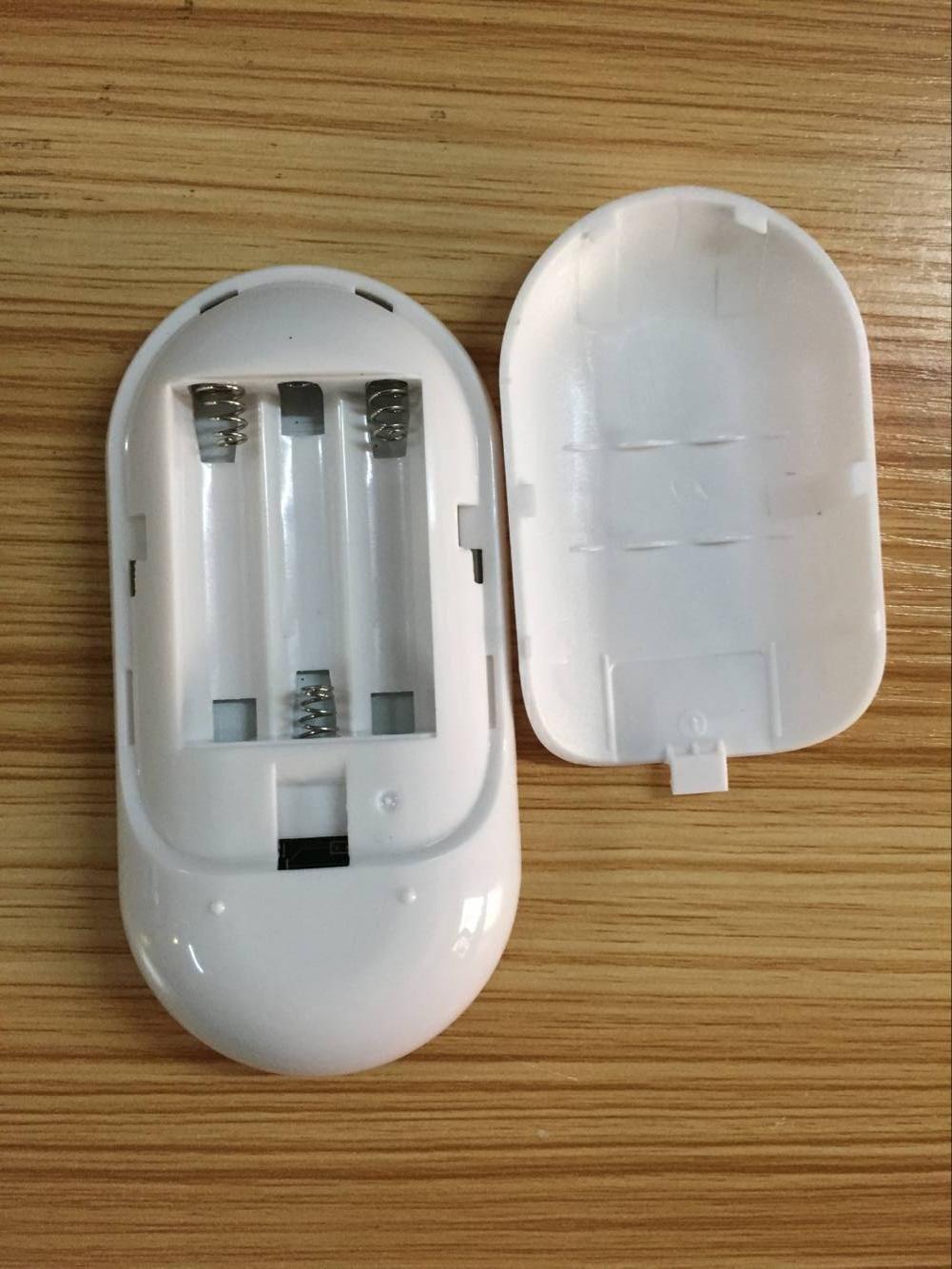 2Pin per luci LED monocromatiche 1pcs,1M Cavo di prolunga per luci a LED